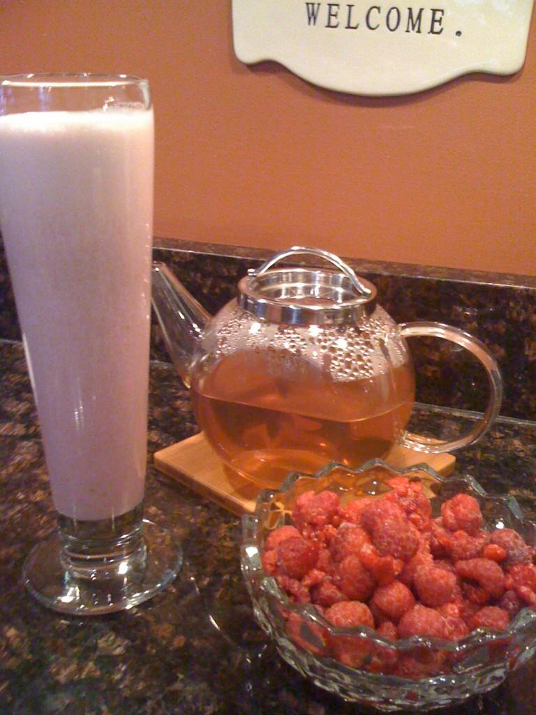 raspberry_green_tea_smoothie