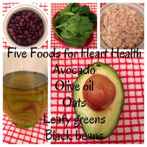 good food for health