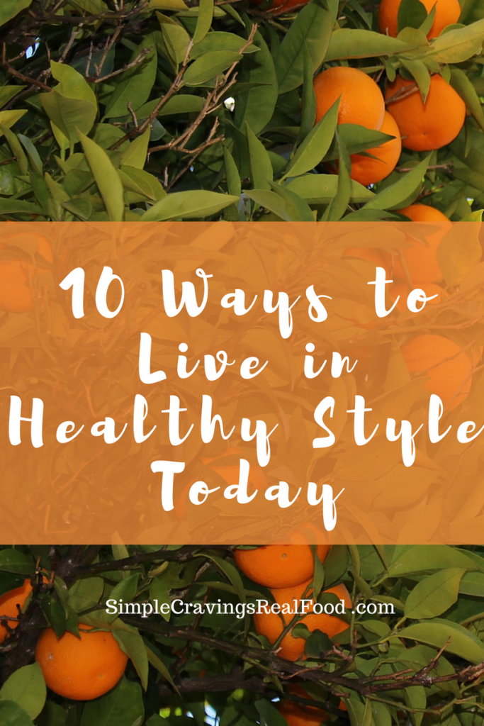 Living with Healthy Style