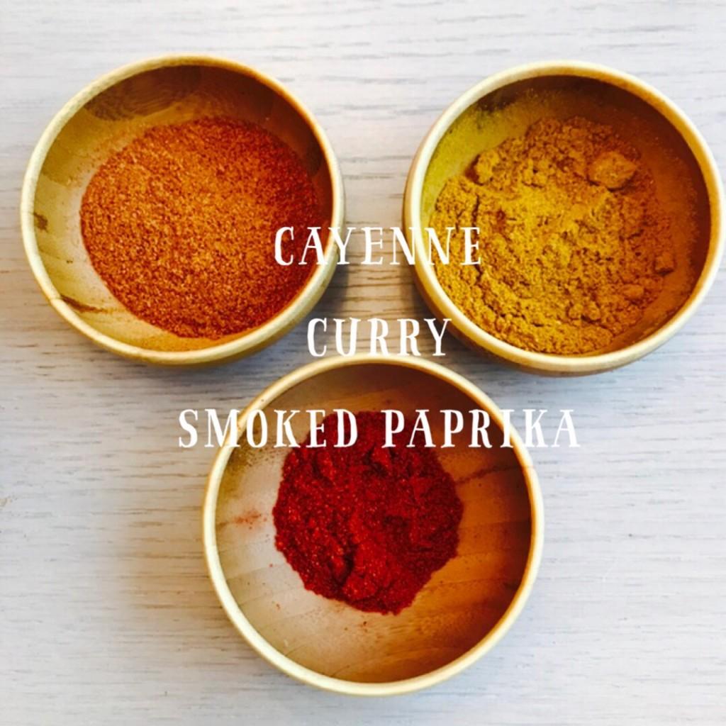 spices ccp