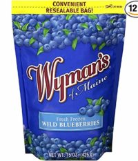 WildBluberries